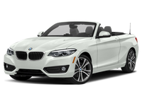 2018 BMW 2 Series Convertible 230i xDrive