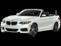2018 BMW 2 Series Convertible M240i xDrive