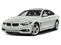2018 BMW 4 Series Gran Coupe 430i xDrive