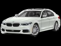 2018 BMW 5 Series Sedan M550i xDrive