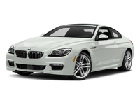 2018 BMW 6 Series Coupe 650i xDrive