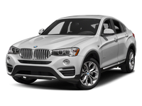 2018 BMW X4 Sports Activity Coupe xDrive28i