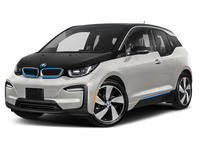 2018 BMW i3 Auto w/Range Extender