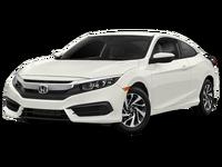2018 Honda Civic Coupe Manual LX