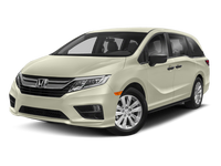 2018 Honda Odyssey Auto LX
