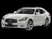 2018 INFINITI Q70 3.7 AWD LUXE