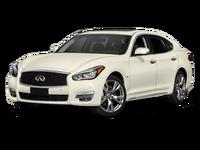 2018 INFINITI Q70L 3.7 AWD LUXE