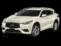 2018 INFINITI QX30 FWD