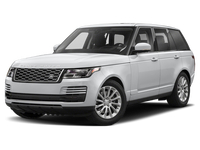 2018 Land Rover Range Rover Td6 Diesel SWB HSE