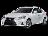 2018 Lexus IS RWD IS 300