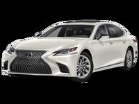 2018 Lexus LS AWD LS 500 L