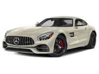 2018 Mercedes-Benz AMG GT Coupe AMG GT C