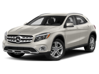 2018 Mercedes-Benz GLA 4MATIC SUV GLA 250