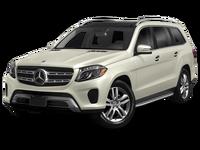 2018 Mercedes-Benz GLS 4MATIC SUV GLS 450