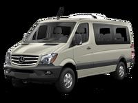 "2018 Mercedes-Benz Sprinter Passenger Van 2500 Standard Roof 144"""