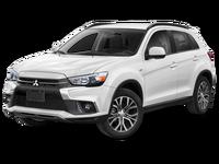 2018 Mitsubishi RVR FWD ES