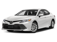 2018 Toyota Camry Auto L