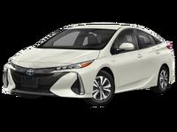 2018 Toyota Prius Prime Auto