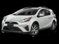2018 Toyota Prius c Auto