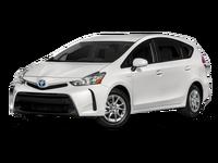 2018 Toyota Prius v  Auto