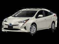 2018 Toyota Prius Auto