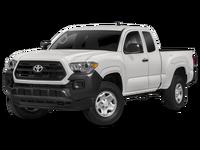 2018 Toyota Tacoma 4x2 Access Cab Auto SR+