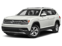 2018 Volkswagen Atlas 2.0 TSI Trendline
