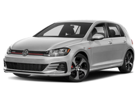 2018 Volkswagen Golf GTI 5-door Manual