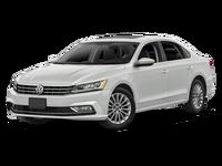 2018 Volkswagen Passat Auto Trendline+