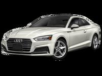 2019 Audi A5 Coupe 45 TFSI quattro Progressiv