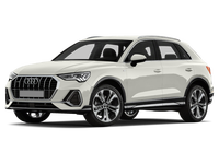 2019 Audi Q3 2.0 TFSI quattro Tiptronic Komfort