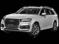 2019 Audi Q7 45 TFSI quattro Komfort