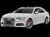 2019 Audi S4 Sedan 3.0 TFSI quattro Technik
