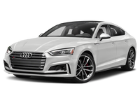 2019 Audi S5 Sportback 3.0 TFSI quattro Technik