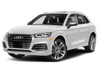 2019 Audi SQ5 3.0 TFSI quattro Progressiv