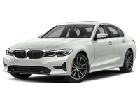 2019 BMW 3 Series Sedan  330i xDrive