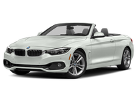 2019 BMW 4 Series Cabriolet  440i xDrive