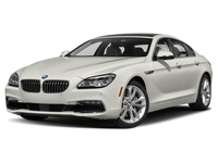2019 BMW 6 Series Gran Coupé  640i xDrive