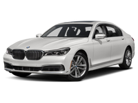 2019 BMW 7 Series Sedan Long Wheelbase  750Li xDrive