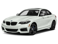 2019 BMW M240i Coupé  xDrive