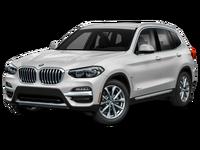 2019 BMW X3 Sports Activity Vehicle xDrive30i