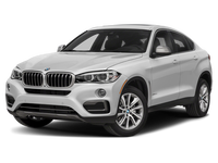 2019 BMW X6 Sports Activity Coupe xDrive35i