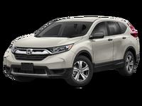 2019 Honda CR-V 2WD LX