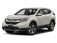 2019 Honda CR-V AWD LX
