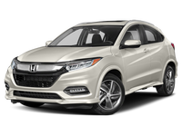 2019 Honda HR-V AWD CVT Touring