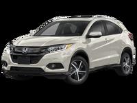 2019 Honda HR-V AWD CVT Sport