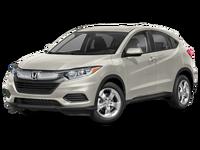 2019 Honda HR-V 2WD CVT LX