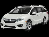 2019 Honda Odyssey Auto LX