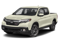 2019 Honda Ridgeline AWD Sport