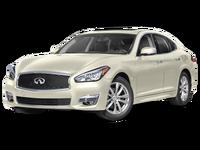 2019 INFINITI Q70 3.7 AWD LUXE